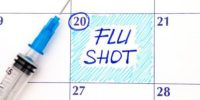 It's Never Been Easier To Get a FLU SHOT!
