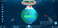Santa's Reindeer : Report with Information from NORAD