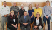 Superior-Greenstone DSB 2017 Board Annual Organizational Meeting