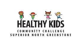 A 1st in Our Region:  Superior North Greenstone Healthy Kids Community Charter