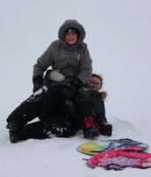 FREE Winter activities for Kids AND Adults in Northern Ontario