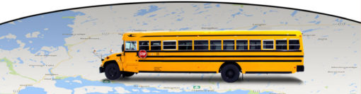 Oct.26 School Bus Changes in Schreiber/Terrace