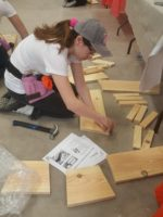 Wawa Students Travel to the Sault for Hands-on Initiation To Careers in the Trades
