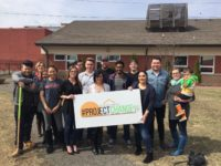 Shelter House Launches #ProjectChange Celebrating #EarthDay & Engaging Residents