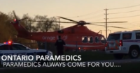 Paramedics Services Week (Video)