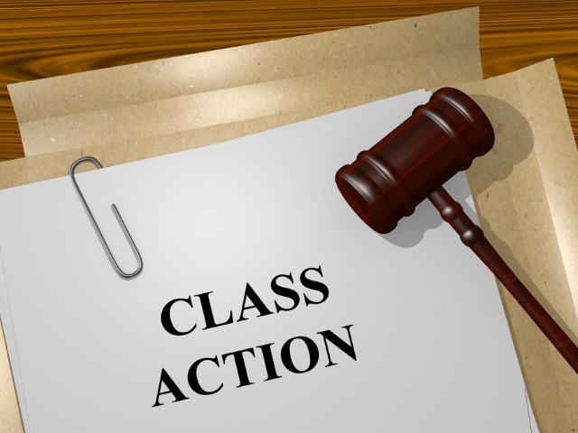 Class Action on Behalf of Victims of Sexual Abuse by Ralph Rowe