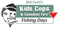 Kids and Cops Free Fishing Event at White Lake Provincial Park