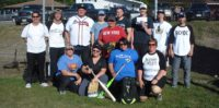 Filane's Classic Mixed Slo-Pitch Tournament