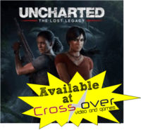 #CrossoverInsider: This Week's New Release Trailers AND Newly Released Videogame