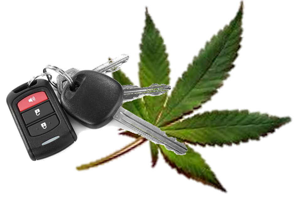 Two Traffic Stops End in Cannabis Related Charges for Drivers