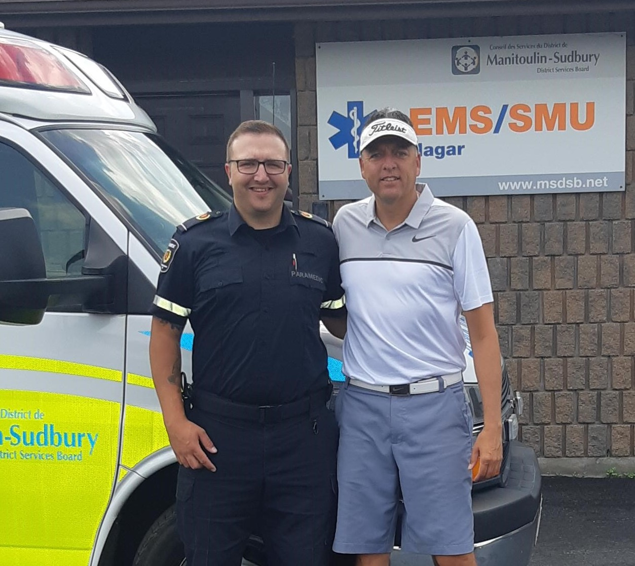 Cambrian College Paramedic Graduates Score 100% Pass Rate on Provincial Exam For 15th Consecutive Year