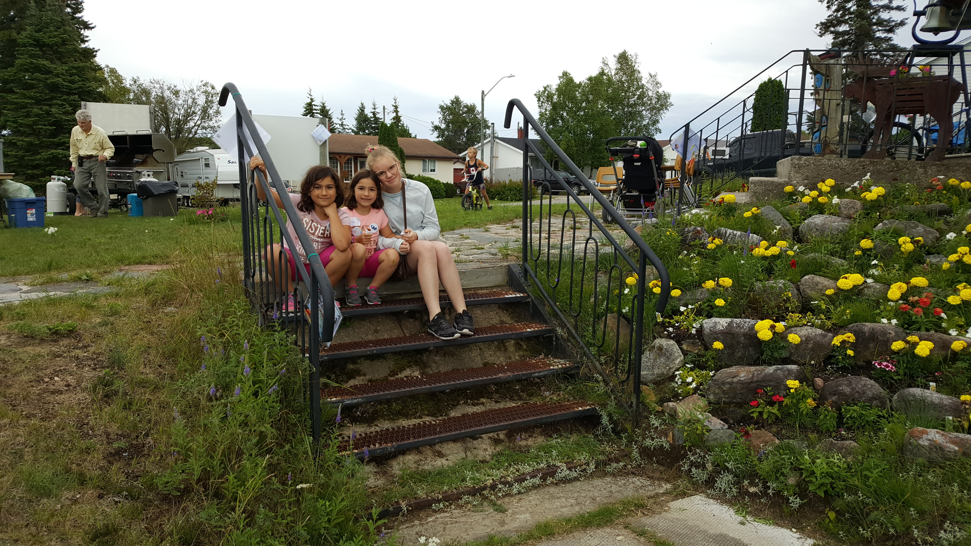 Museum Day in Manitouwadge